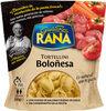 Tortellini relleno de boloñesa - Product