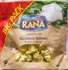 Tortellini Ricotta & Spinaci - Product