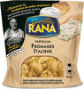 TORTELLINI FROMAGES ITALIENS - Product