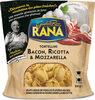 Tortellini Bacon, Ricotta & Mozzarella - Product
