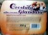 Crostata alla crema gianduia - Product