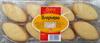Ovaline al burro Barovero Specialità Dolciarie - Product