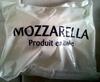 Mozzarella (17% MG) - Product