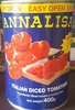 Annalisa Canned Tomatoes - Product