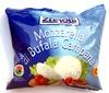 Mozzarella di Bufala Campana AOP (23% MG) - Producte