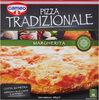 Pizza tradizionale Margherita - Product