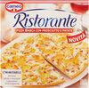 Cameo ristorante pizza bianca con prosciutto e patate - Product