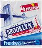 Chewing gum spearmint - Prodotto