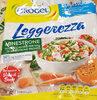Leggerezza minestrone - Product
