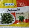 Friarielli - Prodotto