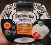 Mozzarella di bufala campana D.O.P. - Product