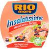 Insalatissime - Salade de Thon Pale à la Mexicaine - Product
