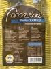 Fornacina Gusto Classico - Product