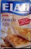 Focaccia - Produit