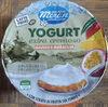 Yogurt extra cremoso pesca e maracuia - Product