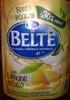 Beltè in acqua minerale naturale con limone infuso - Produit