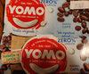 yogurt magro caffè - Product