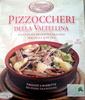 Pizzoccheri della Valtellina - Product