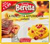 La pancetta affumicata cubetti - Produit