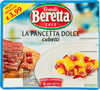 La pancetta dolce cubetti - Produit