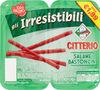 Gli irresistibili salame bastoncini - Product