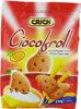 Ciocofroll - Produit