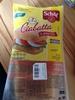 Ciabatta gluten free - Product