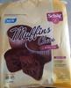 Muffins choco - Produit