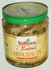 """Artichauts """"à la paysanne"""" à l'huile de tournesol - Product"""