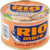 Riomare Tonno O. oliva GR. 240 - Product