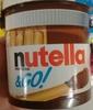 Nutella & Go - Product