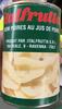 Demi poires au jus de poire - Product