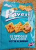 Gran Pavesi - Prodotto
