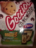 Gocciole chocolate - Product