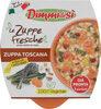 Le zuppe fresche zuppa toscana - Produit