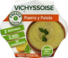 Vichyssoise Puerro y Patata - Producte