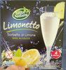 Limonetto - Produkt