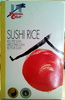Sushi Rice - Riz pour sushi - Produit
