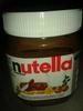 Nutella - Ürün