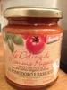 Sauce Tomate et Basilic - Produit