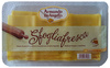 Feuilles de lasagne fraiches - Produit
