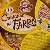 Crostatine al farro - Product