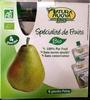 Spécialité de fruits - Produit