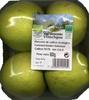 Manzanas Variedad Golden Delicious - Product