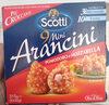 9 mini arancini - Prodotto
