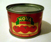 Nova tomato paste - Produit