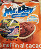 6 Muffin al Cacao - Product