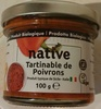 Tartinable de Poivrons - Product