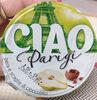 ciao Parigi pera e cioccolato - Product
