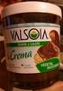 La Crema spalmabile di soia - Product